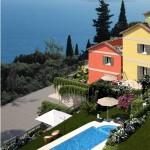 Rendering di progetto ristrutturazione, La Serra, Lerici